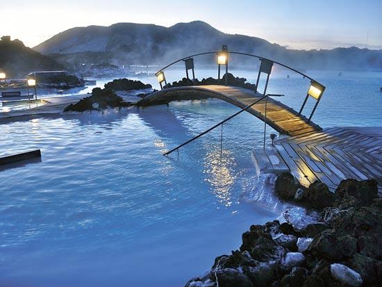 איסלנד / צלם: נועם שרון