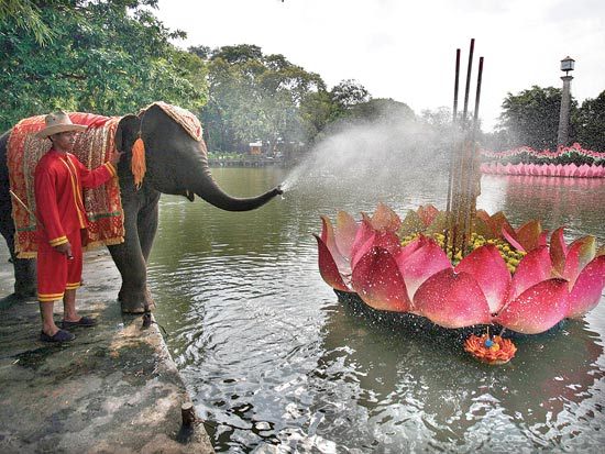 תאילנד / צלם: רויטרס