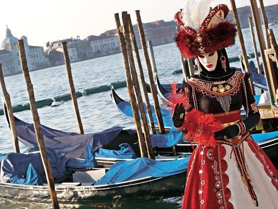 וונציה איטליה גונדולה / צלם: רויטרס
