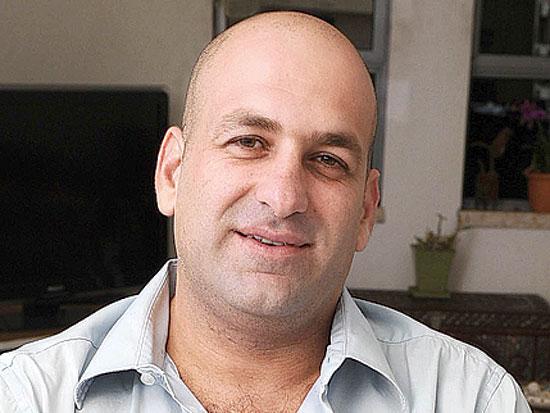 יניב דיין / צלם תמר מצפי