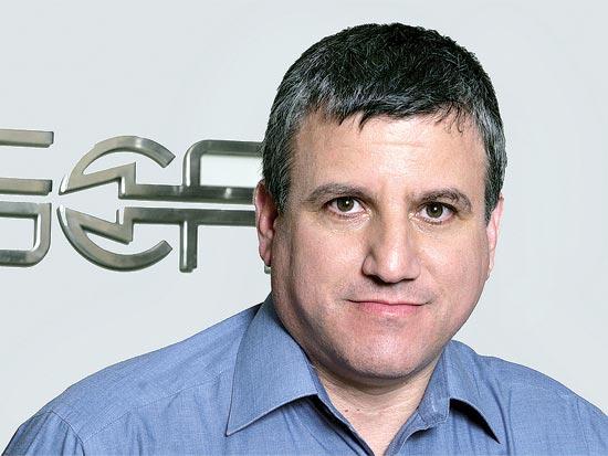 אורי ענבר, סמנכ