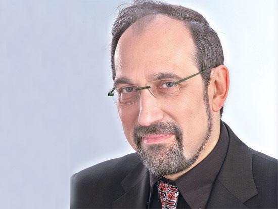 מישל גור ארי, מנכ