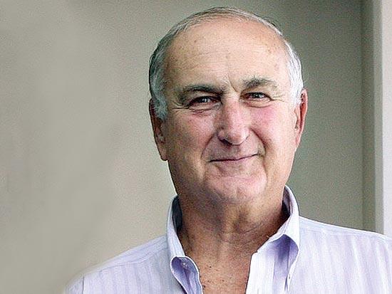 גד פרופר, קונסול כבוד של ניו זילנד בישראל / צלם עינת לברון