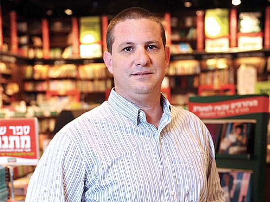 רונן כהן, סמנכ