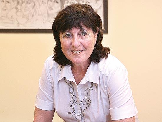 אסתי מריאן, מנכ