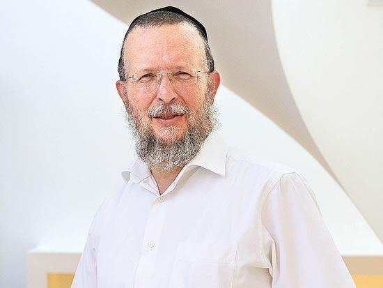 יעקב שטרן, מנכ