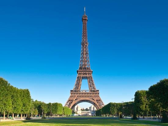 מגדל אייפל פאריז צרפת / צילום: טינקסטוק