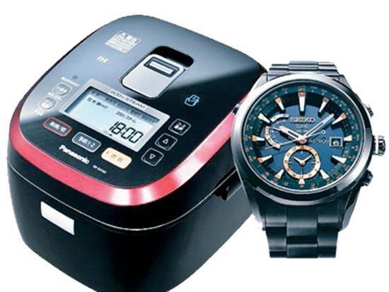שעון הייטק