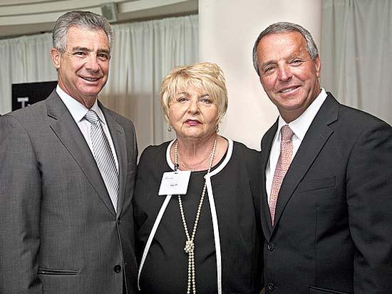 ויינר, אתי לוי, עמי פדרמן, איגוד מנהלי בתי המלון / צילום: דניאלה קיוויס