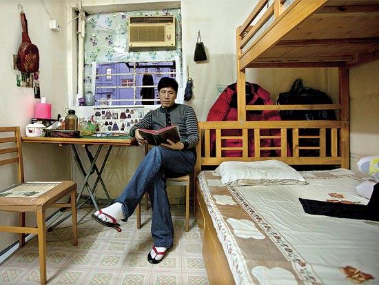 דירה בסין / צילום: רויטרס