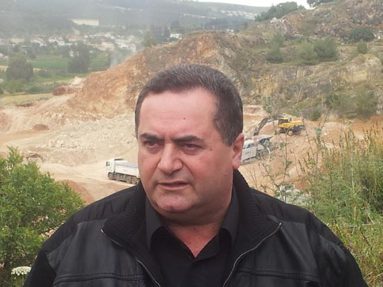 ישראל כץ / צילום: יחצ