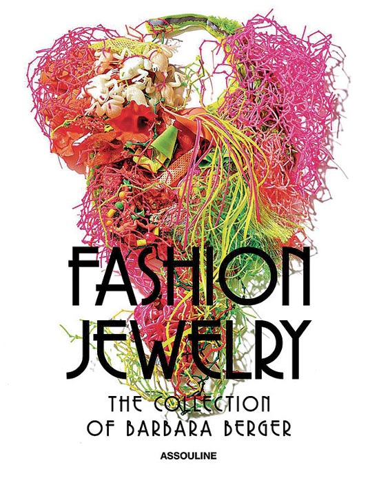 FASHION JEWELRY: THE COLLECTION OF BARBARA BERGER / צילום: יחצ