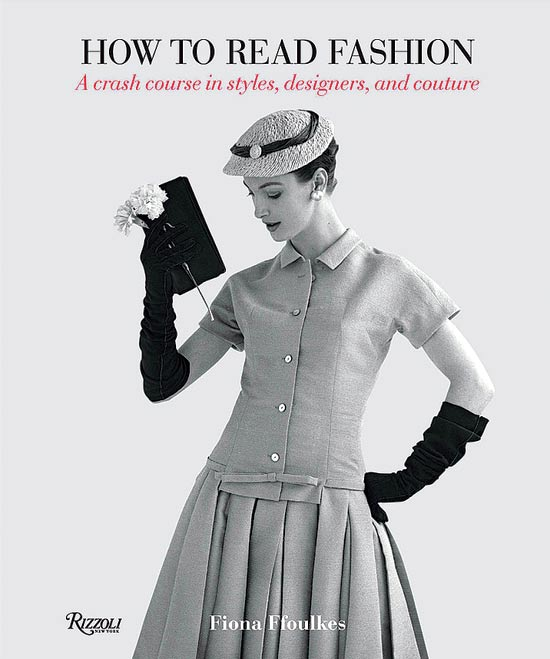 How to Read Fashion / צילום: יחצ