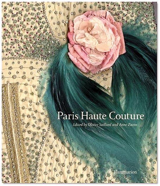 Paris Haute Couture / צילום: יחצ