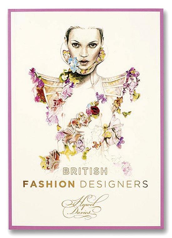 BRITISH FASHION DESIGNERS / צילום: יחצ