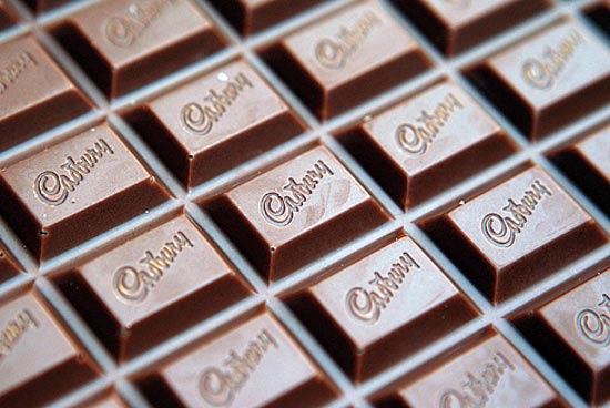 שוקולד / צילום: רויטרס