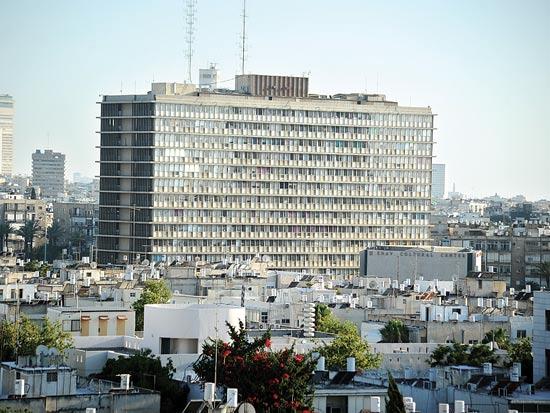 עיריית תל אביב - יפו / צילום: תמר מצפי