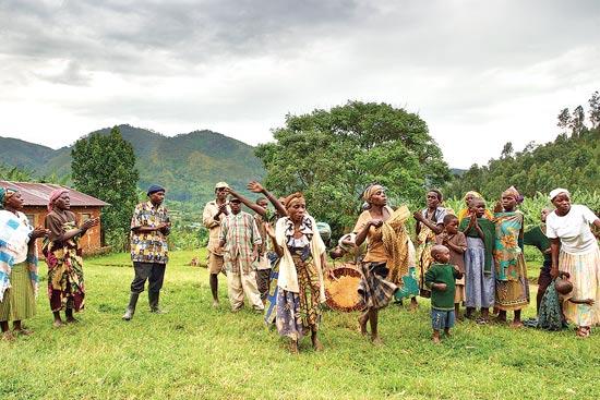 חישובים אפריקניים / צילום: shutterstock