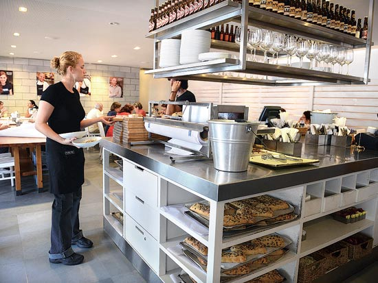 מסעדה / צילום אילוסטרציה: תמר מצפי