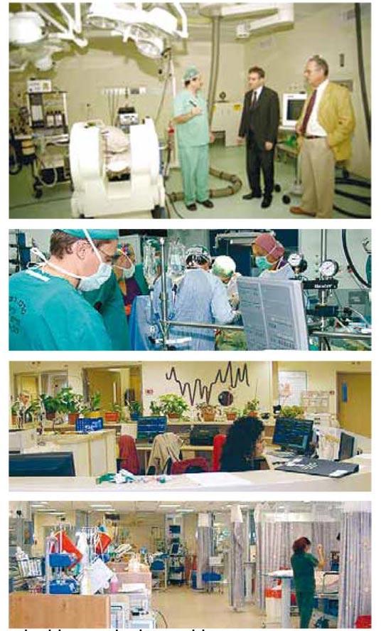 כך מוכרים את בתי החולים בישראל לתיירים / מתוך אתר בית החולים תל השומר