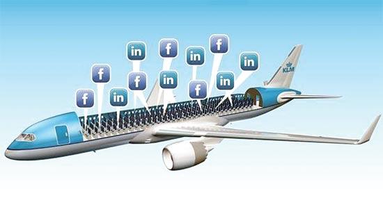 KLM / צילום: יחצ