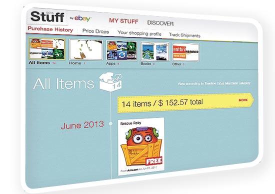 Stuff / צילום: מהאתר