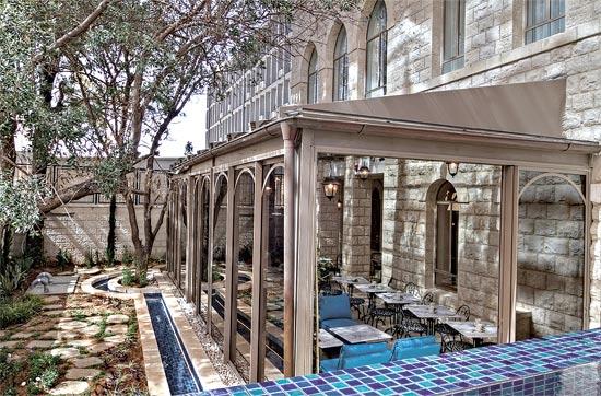 ביי קלאב חיפה / צילום: יחצ