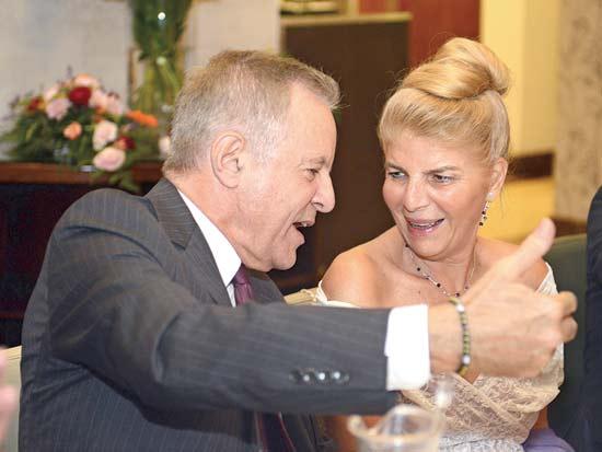 רבקה יהב, נתן ברנשטיין, חנוכת מוזיאון ע