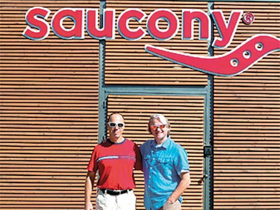 יובל בראון, ריצ'י וודוורט, ביקור נשיא סאקוני העולמית / צילום: כאינה אנתריאסיאן
