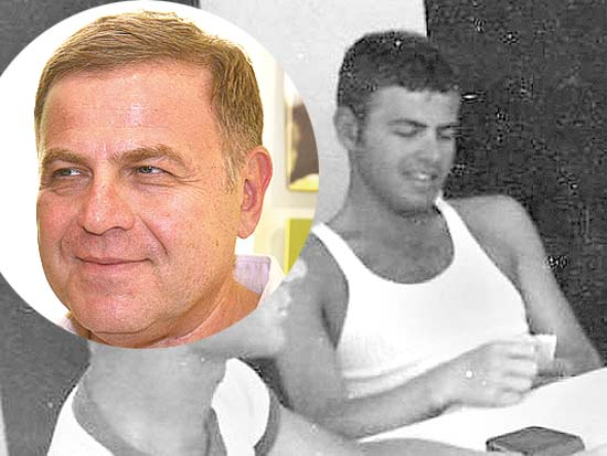 מיכאל דיין, מנכ