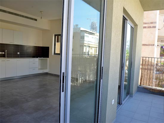 מדהים לא רוצים משכנתא: אילו דירות ניתן לשכור ב-3,500 שקל? - גלובס DN-88
