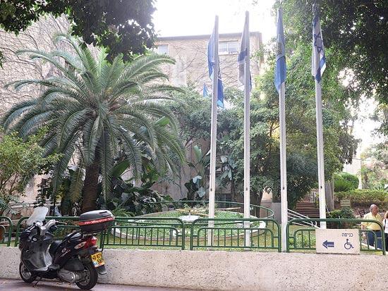 עיריית רמת-גן / צילום: תמר מצפי