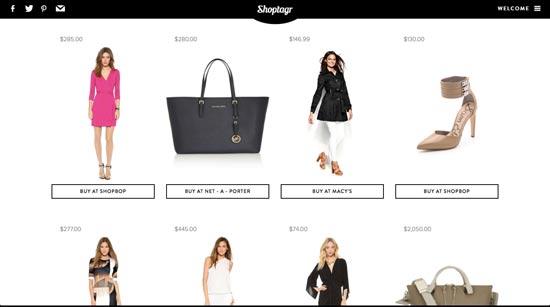 Shoptagr / צילום: יחצ