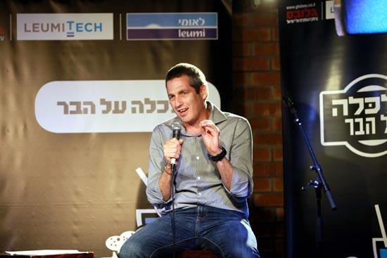 דניאל כהן / צלם: אמיר מאירי
