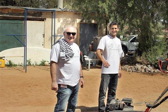 אסי ברטפלד / צילום: סטודי ולם וליץ