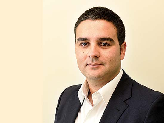 אורן קובי, רכש מזארטי גראן טוריסמו S / צילום: יחצ