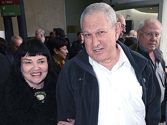 דוד ונורה ברודט, פרימיירת המחזמר