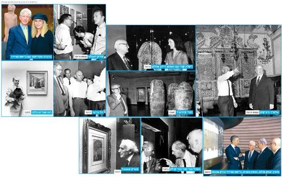 כוכבים בשמי המוזיאון / צילומים: ג'ק גורן ובאדיבות מוזיאון ישראל