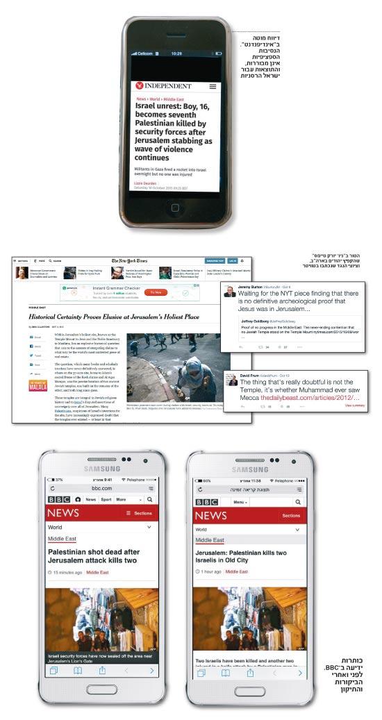 התקשורת הגלובלית / צילום: יחצ