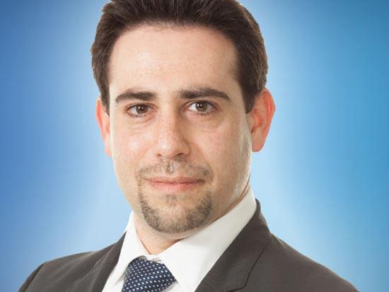 אסף גוב- אלוני האפט / צילום: גיל לוי