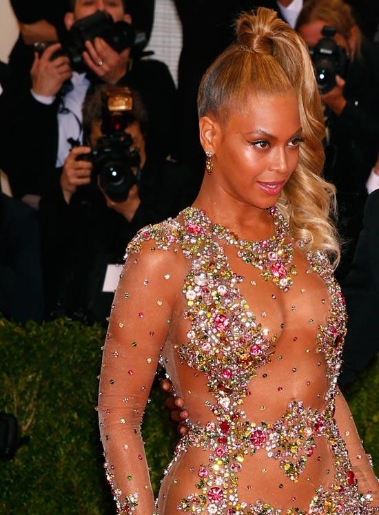 Beyonce / צילום: רויטרס