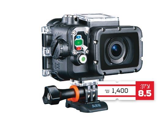 AEE-S71/ צילום: יחצ