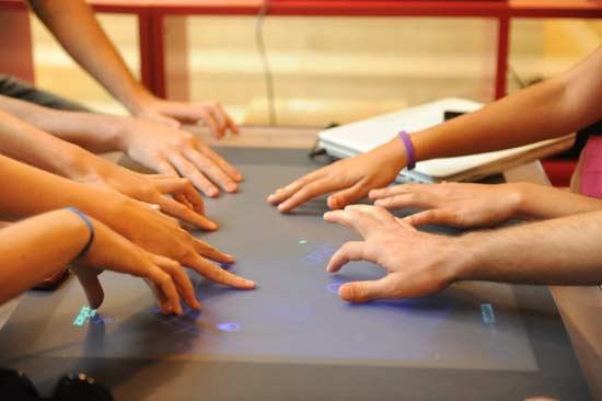 המעבדה לחדשנות במדיה המרכז הבינתחומי הרצליה/יחצ