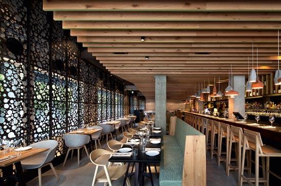 מסעדת בינדלה / צילום: בועז לביא