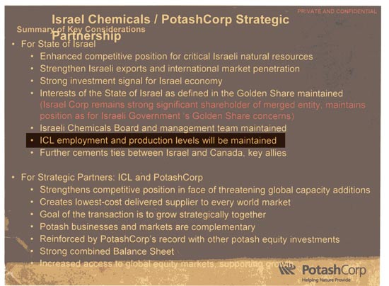 כימיקלים לישראל