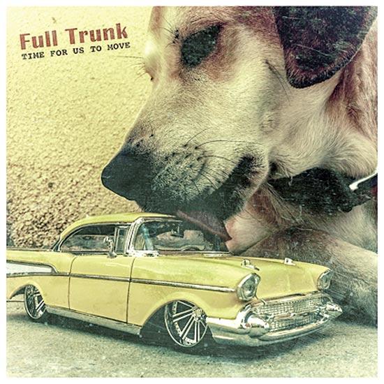 full trunk/צילומים:יחצ