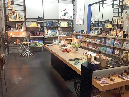 """חנות """"מדפים"""" / צילום: יחצ"""