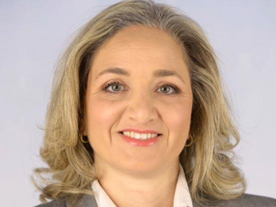 גלית כהן, סמנכ