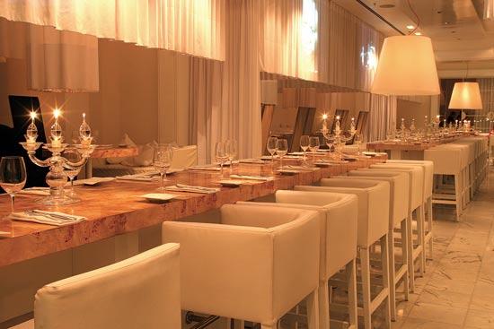 מסעדת מסה / צילום: איליה מלניקוב