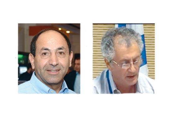 אלי סתוי ו רמי לוי / צילומים: צילום מסך ואיל יצהר